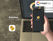 ProInvest - Solution for your investments