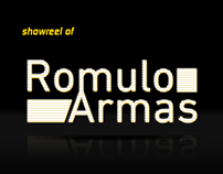 Romulo Armas 2016 ShowReel
