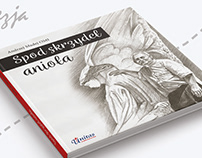 Książka - Spod skrzydeł anioła
