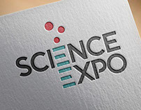 Science Expo İlan Tasarımı