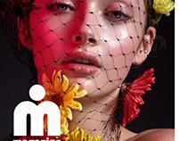 Imirage Magazine Cover