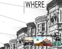 Capstone - Project & Research Magazine - Fall 2014