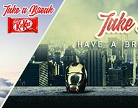 KitKat . Break