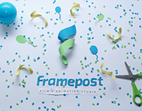 Aniversario 5 años - Framepost