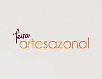 Evento Feira Artesazonal