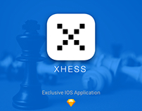 XHESS- An IOS chess App case study