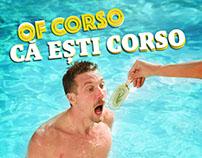 Of Corso ca esti Corso
