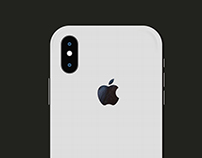 I-phone vector image