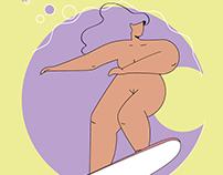 Random Personal illustrations