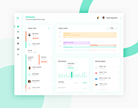 Medipanel - Healthcare Management System