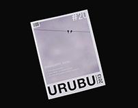 Magazine URUBU