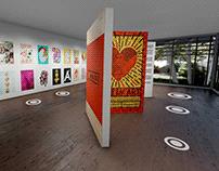 Love in Art / Poster Povero Exhibition ITALY 2020-2021
