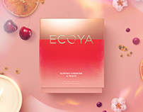 ECOYA'18 PRODUCT RENDERS