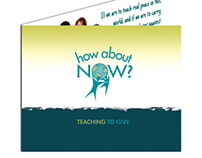 Marketing Collateral for Emerging Non-Profit