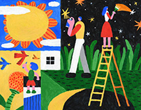Early Bird or Night Owl? - NYT Parenting