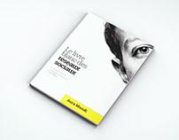 White Book Design
