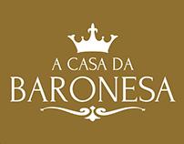 Logo: A Casa da Baronesa