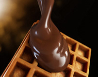 Waffle Factory - Create your flavor
