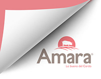 Amara Proan Social Media Project.