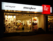 Atmosphere Outlet Store
