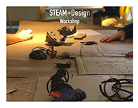 STEAM+Design Workshop
