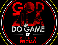 Estudo: EP King Pelotão | Godzila do Game