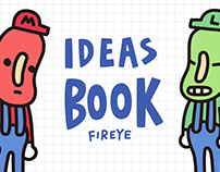 IDEAS BOOK VOL.2