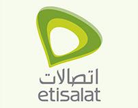 Etisalat Fast Internet Ads