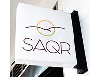 Logo Saqr