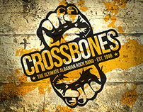 Crossbones - Albanian Rock/Metal band