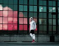 Tyson Nead | Adidas Street