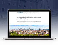 Leo Associati - Website Restyling