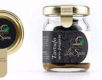 La Spora * Label Design