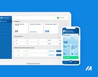 Opensport24 – system design