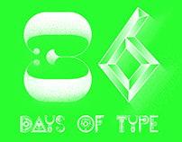 36 Days of Type 2017