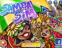 SambaSim