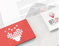 BitLove - beating for love Branding - Concept APP