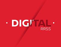 Digital RRSS
