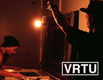 VRTU Clothing // Ian Coogan