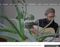 Iluminata | Website