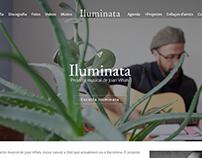 Iluminata | Website