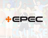 EPEC Branding
