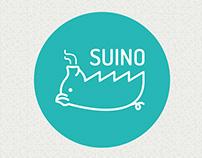 SUINO | brand identity