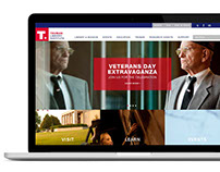 Truman Library Website