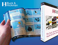 Buck and Hickman Catalogue.