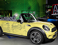 mini Cooper S by DangeDesignStudio