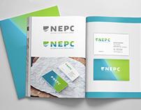 NEPC logo concept