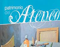 Exposición Patrimonio del Ateneo