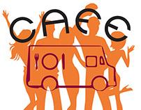 CAFE Logo Entries