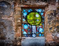 Textures i Graffitti